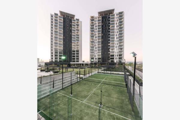 Foto de departamento en renta en prolongacion bernardo quintana 9691, centro sur, querétaro, querétaro, 0 No. 01