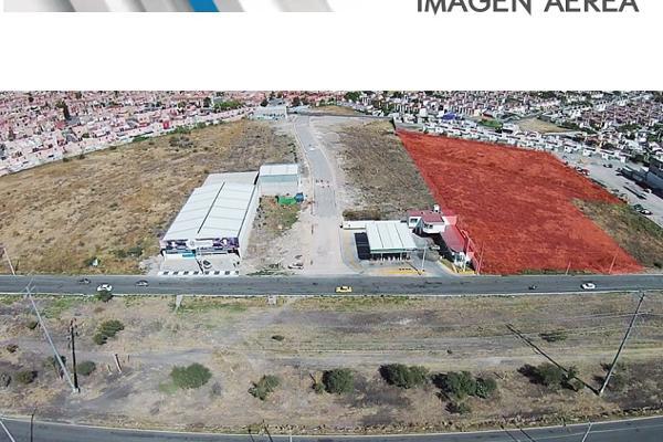 Foto de terreno comercial en venta en prolongación bernardo quintana , cerrito colorado, querétaro, querétaro, 3732124 No. 06