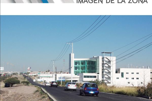 Foto de terreno comercial en venta en prolongación bernardo quintana , cerrito colorado, querétaro, querétaro, 3732124 No. 07