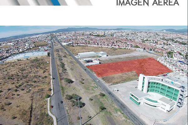 Foto de terreno comercial en venta en prolongación bernardo quintana , cerrito colorado, querétaro, querétaro, 3732124 No. 08
