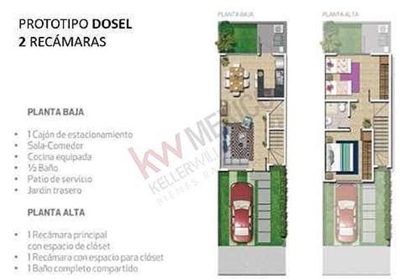 Foto de casa en venta en prolongacion bernardo quintana , insurgentes, querétaro, querétaro, 5935909 No. 04