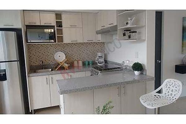 Foto de casa en venta en prolongacion bernardo quintana , insurgentes, querétaro, querétaro, 5935909 No. 07