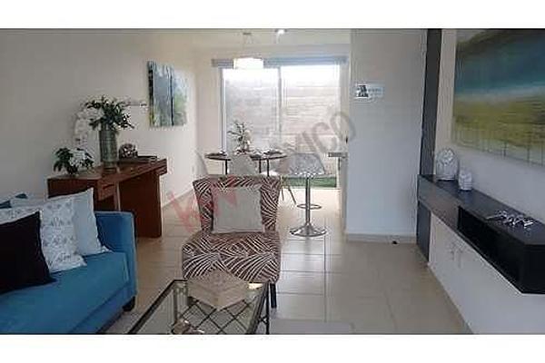 Foto de casa en venta en prolongacion bernardo quintana , insurgentes, querétaro, querétaro, 5935909 No. 08
