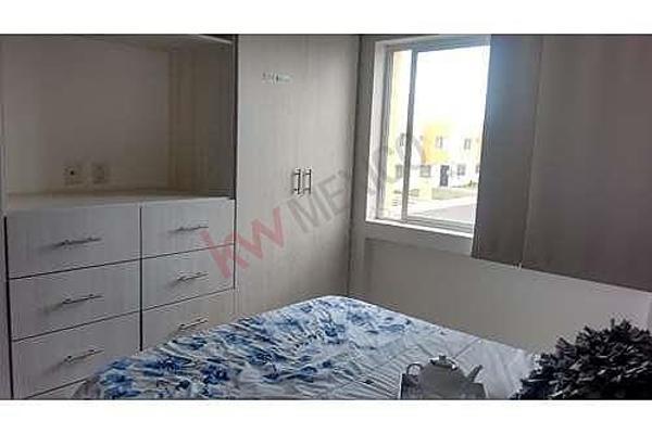 Foto de casa en venta en prolongacion bernardo quintana , insurgentes, querétaro, querétaro, 5935909 No. 10
