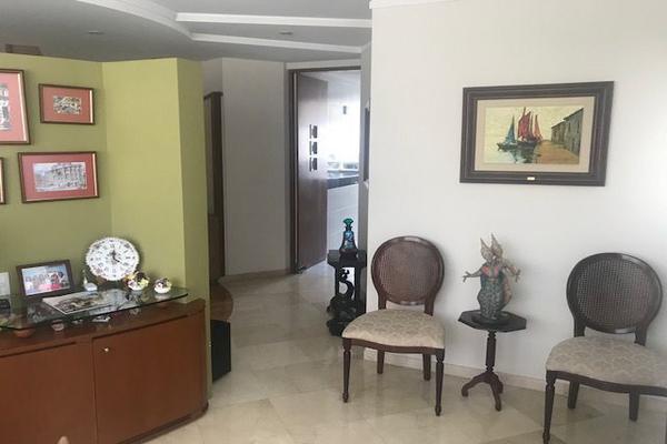 Foto de departamento en venta en prolongacion bosque de la reforma , bosques de las lomas, cuajimalpa de morelos, df / cdmx, 7226867 No. 06