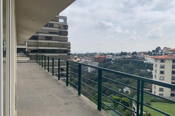 Foto de departamento en renta en prolongacion bosques de reforma , bosques de las lomas, cuajimalpa de morelos, distrito federal, 5693769 No. 11