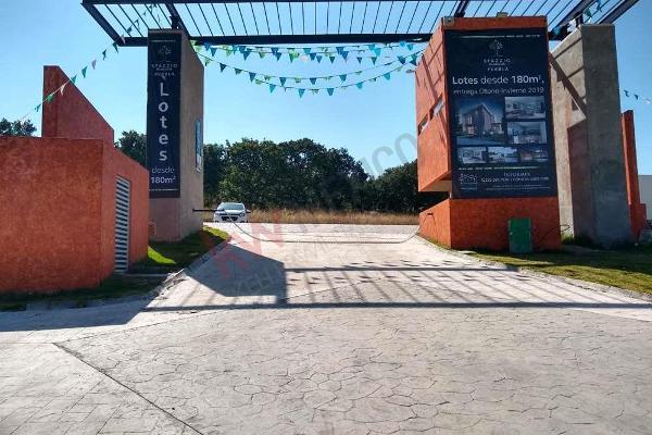 Foto de terreno habitacional en venta en prolongacion boulevard las haras cluster vii a 3001, amozoc centro, amozoc, puebla, 0 No. 02