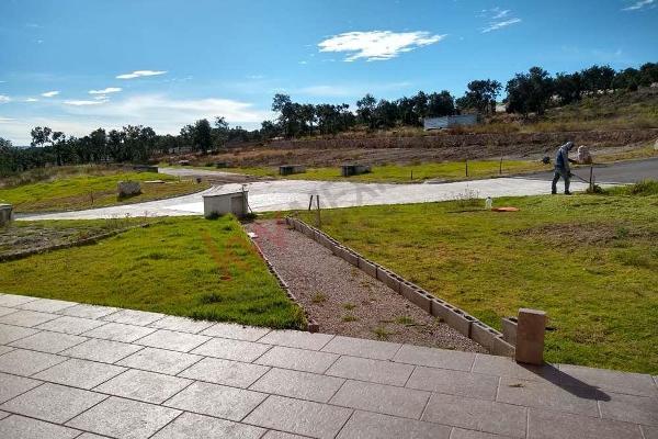 Foto de terreno habitacional en venta en prolongacion boulevard las haras cluster vii a 3001, jardines de amozoc, amozoc, puebla, 13325301 No. 01