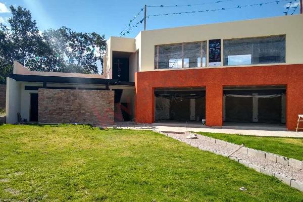 Foto de terreno habitacional en venta en prolongacion boulevard las haras cluster vii a 3001, jardines de amozoc, amozoc, puebla, 13325301 No. 06