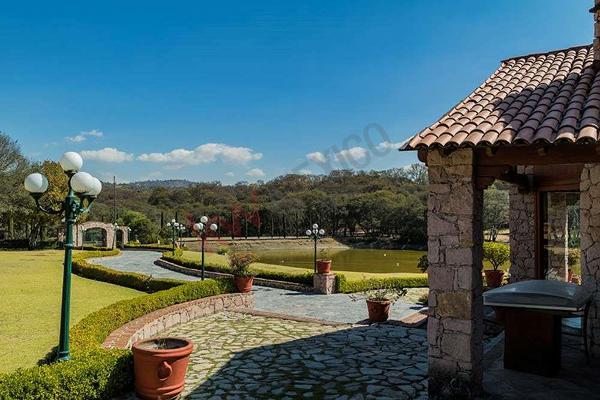 Foto de terreno habitacional en venta en prolongacion boulevard las haras cluster vii a 3001, jardines de amozoc, amozoc, puebla, 13325301 No. 10