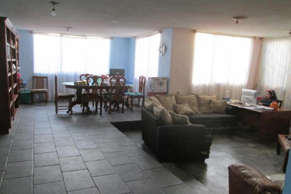 Foto de casa en venta en prolongación cacama sur 4, lomas de cristo, texcoco, méxico, 6184010 No. 01