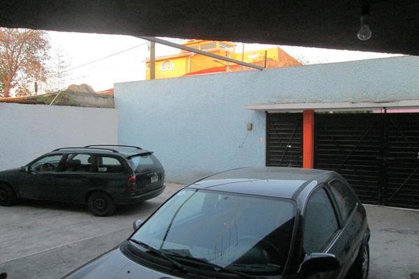 Foto de casa en venta en prolongación cacama sur 4, lomas de cristo, texcoco, méxico, 6184010 No. 03