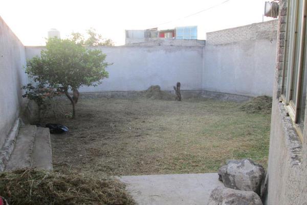 Foto de casa en venta en prolongación cacama sur 4, lomas de cristo, texcoco, méxico, 6184010 No. 04
