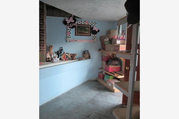 Foto de casa en venta en prolongación cacama sur 4, lomas de cristo, texcoco, méxico, 6184010 No. 05