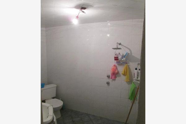 Foto de casa en venta en prolongación cacama sur 4, lomas de cristo, texcoco, méxico, 6184010 No. 09