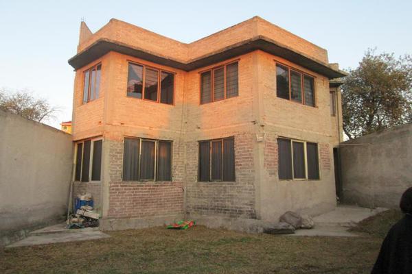Foto de casa en venta en prolongación cacama sur 4, lomas de cristo, texcoco, méxico, 6184010 No. 11