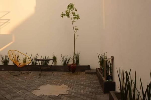 Foto de departamento en renta en prolongacion canal de miramontes 22, san bartolo el chico, tlalpan, df / cdmx, 5446699 No. 07