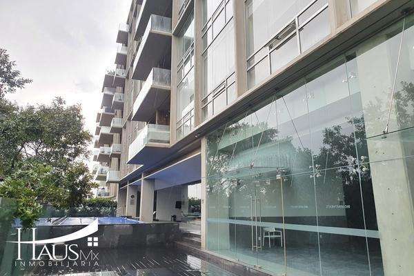 Foto de departamento en venta en prolongación centenario , villa verdún, álvaro obregón, df / cdmx, 0 No. 02