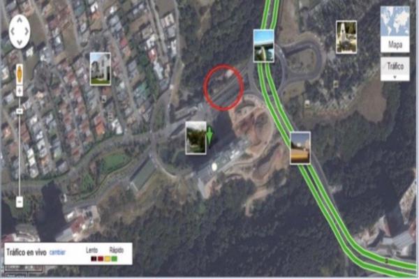 Foto de terreno habitacional en venta en prolongación centenario , villa verdún, álvaro obregón, df / cdmx, 5788838 No. 07
