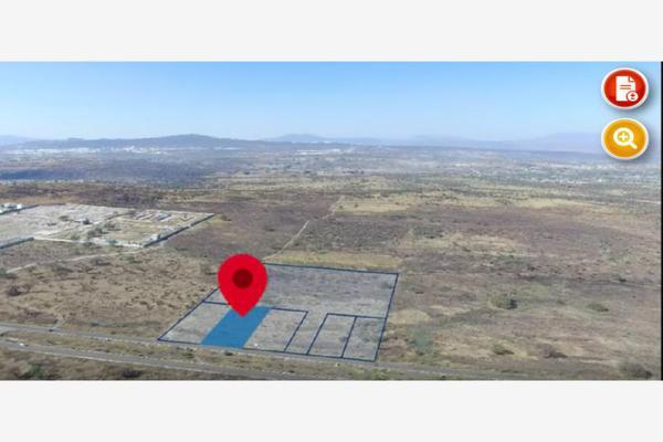 Foto de terreno comercial en venta en prolongación constituyentes 01, constituyentes, querétaro, querétaro, 7950565 No. 03