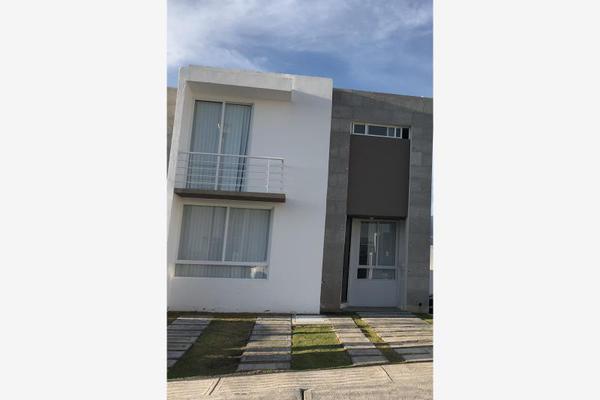 Foto de casa en venta en prolongacion constituyentes 6, el mirador, el marqués, querétaro, 7184626 No. 02
