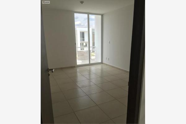 Foto de casa en venta en prolongacion constituyentes 6, el mirador, el marqués, querétaro, 7184626 No. 04