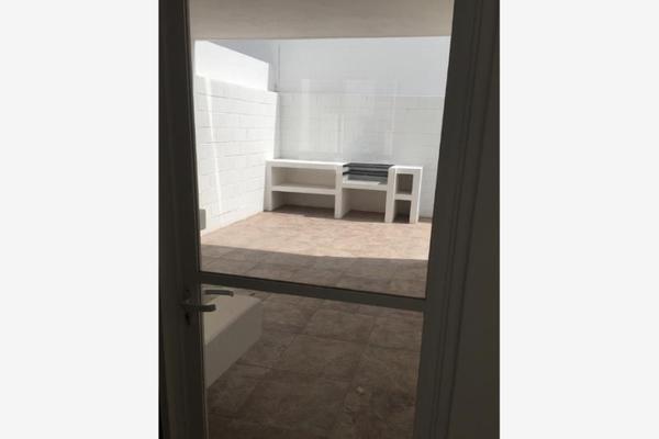 Foto de casa en venta en prolongacion constituyentes 6, el mirador, el marqués, querétaro, 7184626 No. 07
