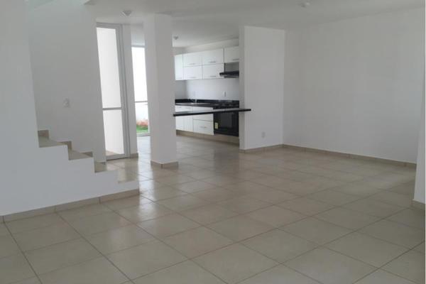 Foto de casa en venta en prolongacion constituyentes 6, el mirador, el marqués, querétaro, 7184626 No. 08