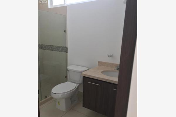 Foto de casa en venta en prolongacion constituyentes 6, el mirador, el marqués, querétaro, 7184626 No. 09