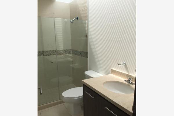 Foto de casa en venta en prolongacion constituyentes 6, el mirador, el marqués, querétaro, 7184626 No. 10