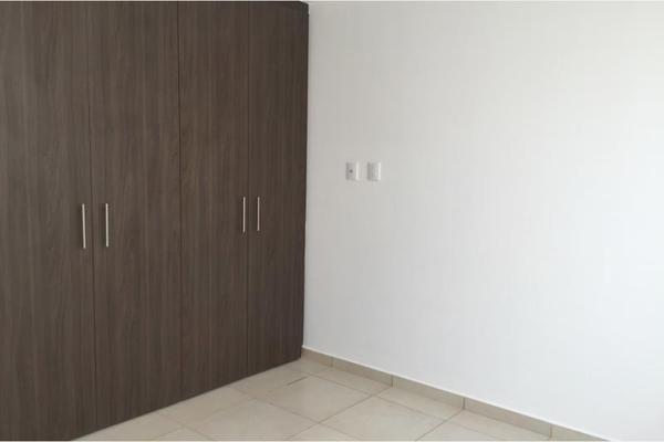 Foto de casa en venta en prolongacion constituyentes 6, el mirador, el marqués, querétaro, 7184626 No. 13