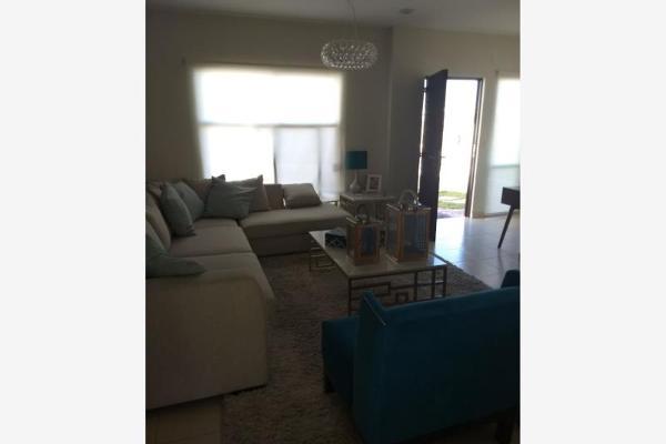 Foto de casa en venta en prolongacion constituyentes 7, el mirador, el marqués, querétaro, 5397246 No. 03