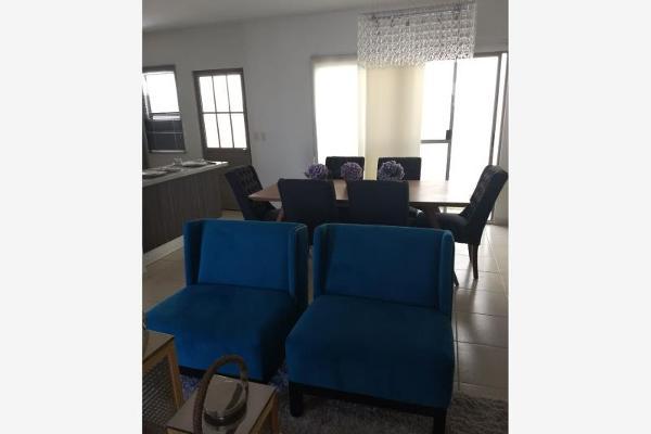 Foto de casa en venta en prolongacion constituyentes 7, el mirador, el marqués, querétaro, 5397246 No. 04