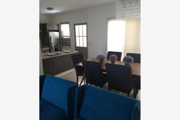 Foto de casa en venta en prolongacion constituyentes 7, el mirador, el marqués, querétaro, 5397246 No. 05
