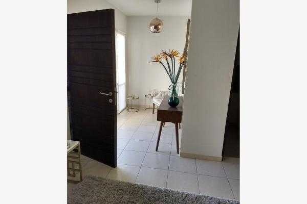 Foto de casa en venta en prolongacion constituyentes 7, el mirador, el marqués, querétaro, 5397246 No. 06