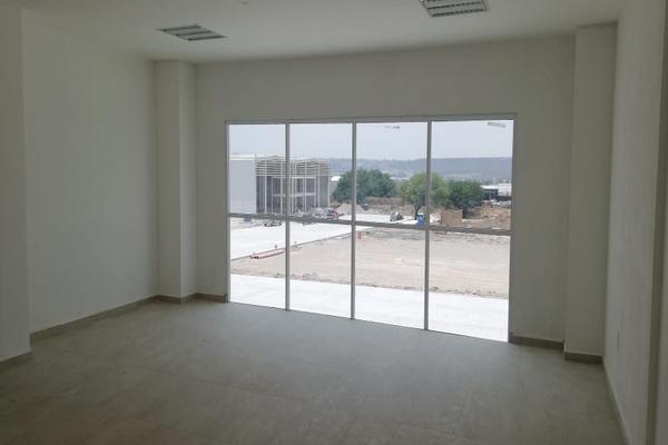 Foto de nave industrial en venta en prolongacion constituyentes , balvanera polo y country club, corregidora, querétaro, 14023056 No. 03