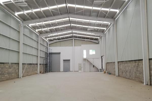 Foto de nave industrial en venta en prolongacion constituyentes , balvanera polo y country club, corregidora, querétaro, 14023056 No. 07