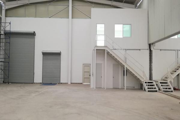Foto de nave industrial en venta en prolongacion constituyentes , balvanera polo y country club, corregidora, querétaro, 14023056 No. 15