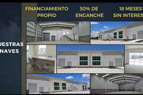 Foto de nave industrial en renta en prolongación constituyentes , balvanera polo y country club, corregidora, querétaro, 14023064 No. 04