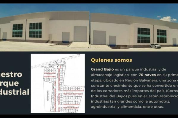 Foto de nave industrial en renta en prolongación constituyentes , balvanera polo y country club, corregidora, querétaro, 14023064 No. 05