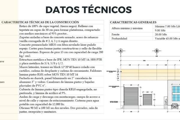 Foto de nave industrial en renta en prolongación constituyentes , balvanera polo y country club, corregidora, querétaro, 14023064 No. 06