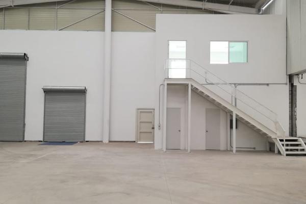 Foto de nave industrial en venta en prolongacion constituyentes , balvanera polo y country club, corregidora, querétaro, 14023076 No. 14