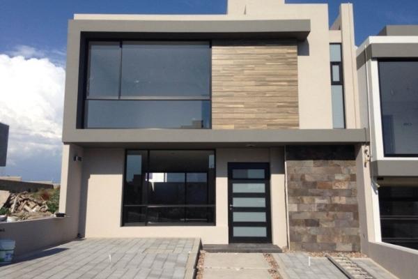 Foto de casa en venta en prolongacion constituyentes , el mirador, el marqués, querétaro, 14037219 No. 02