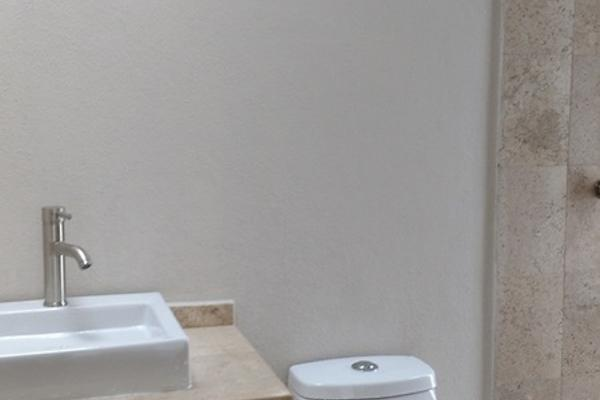 Foto de casa en venta en prolongacion constituyentes , el mirador, el marqués, querétaro, 14037219 No. 13