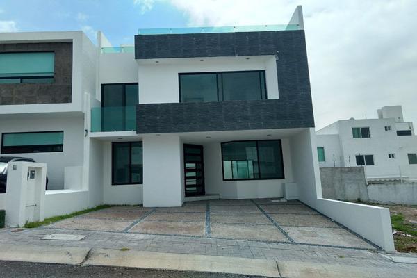 Foto de casa en venta en prolongación constituyentes , el mirador, el marqués, querétaro, 14037239 No. 01
