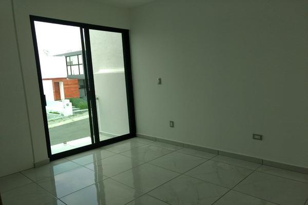 Foto de casa en venta en prolongación constituyentes , el mirador, el marqués, querétaro, 14037239 No. 07
