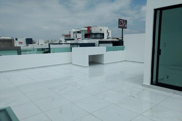 Foto de casa en venta en prolongación constituyentes , el mirador, el marqués, querétaro, 14037239 No. 13