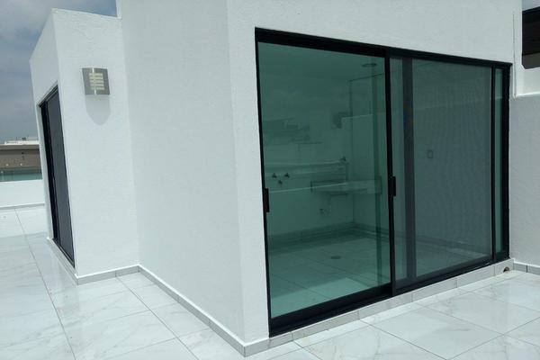 Foto de casa en venta en prolongación constituyentes , el mirador, el marqués, querétaro, 14037239 No. 15