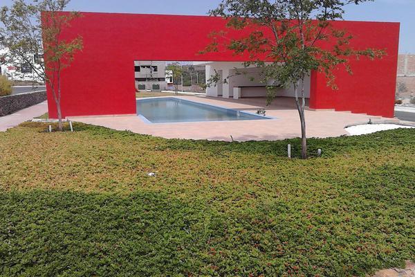 Foto de casa en venta en prolongación constituyentes , el mirador, el marqués, querétaro, 14037239 No. 21