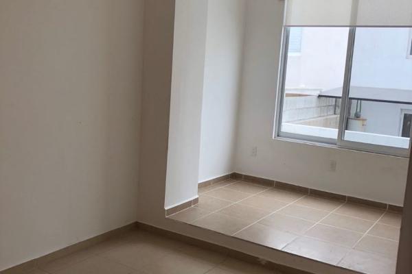 Foto de casa en venta en prolongacion constituyentes , el mirador, querétaro, querétaro, 14023028 No. 04